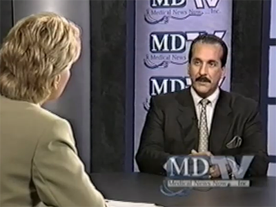 Dr. Gerut on MDTV - Breast Augmentation